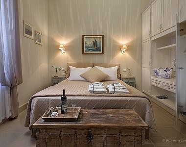 House1-Bedroom-1a-380x300 Admiral's House, Halki, Greece - Harry Zampetoulas, Professional Photography