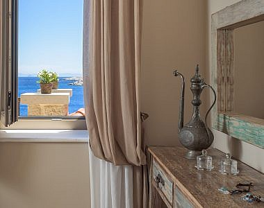 House1-Bedroom-1bb-380x300 Admiral's House, Halki, Greece - Harry Zampetoulas, Professional Photography