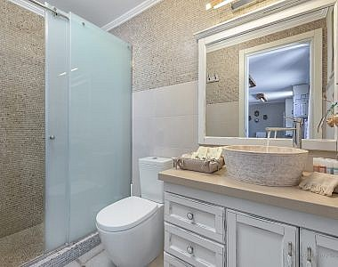 House2-Bathroom-380x300 Admiral's House, Halki, Greece - Harry Zampetoulas, Professional Photography