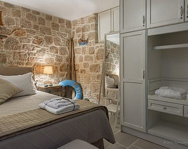 House2-Bedroom-1a-380x300 Admiral's House, Halki, Greece - Harry Zampetoulas, Professional Photography