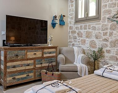 House2-Bedroom-1b-380x300 Admiral's House, Halki, Greece - Harry Zampetoulas, Professional Photography