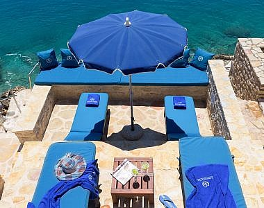 Sunbeds-1-380x300 Admiral's House, Halki, Greece - Harry Zampetoulas, Professional Photography