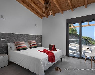 Bedroom-1-380x300 Villa Helios - Kathisma Bay, Lefkada -  Professional Property  Photography Harry Zampetoulas