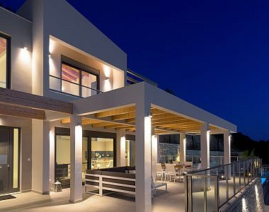 Exterior-Night-3-380x300 Villa Helios - Kathisma Bay, Lefkada -  Professional Property  Photography Harry Zampetoulas