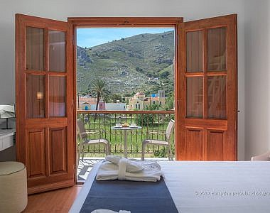 Room-1f-380x300 AˑSymi Residences - Symi -  Professional Hotel Photography Harry Zampetoulas