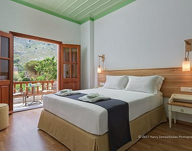 Room-3-380x300 AˑSymi Residences - Symi -  Professional Hotel Photography Harry Zampetoulas