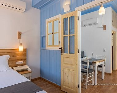 Room-4a-380x300 AˑSymi Residences - Symi -  Professional Hotel Photography Harry Zampetoulas