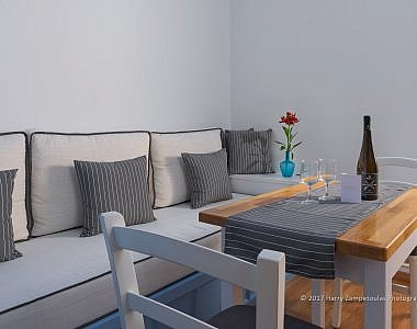 Room-4b-380x300 AˑSymi Residences - Symi -  Professional Hotel Photography Harry Zampetoulas