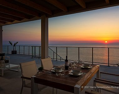 Sunset-1-1-380x300 Villa Oceanos - Kathisma Bay, Lefkada -  Professional Property  Photography Harry Zampetoulas