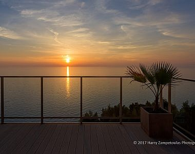 Sunset-3-380x300 Villa Helios - Kathisma Bay, Lefkada -  Professional Property  Photography Harry Zampetoulas