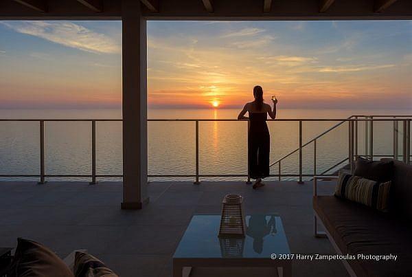 Sunset-4-600x403 Φωτογράφιση Ξενοδοχείων, καταλυμάτων, Villas. Google Street View Trusted Photographer.