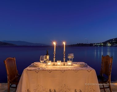 Veranda-2-Night-4-380x300 Halki Sea House -  Professional Property Photography Harry Zampetoulas