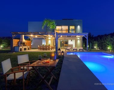 Villa-Eleven-Rhodes_Exterior-Night-1A-380x300 Villa Eleven - Professional Villa  Photography by Harry Zampetoulas