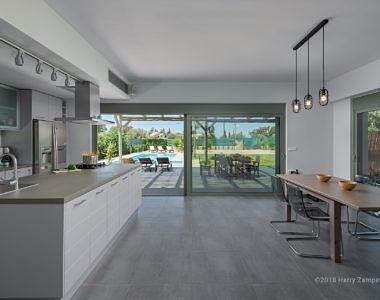 Villa-Eleven-Rhodes_Kitchen-1-380x300 Βίλα Eleven - Επαγγελματική φωτογράφιση βίλας Χάρης Ζαμπετούλας