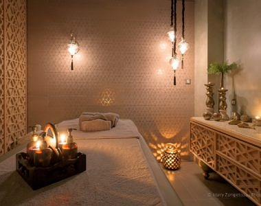 Spa-Massage-Room-3c-380x300 Vithos Spa 2018 Hotel Photography by Harry Zampetoulas - Olympic Palace Hotel