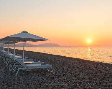 Beach-Sunrise-1-380x300 Gennadi Grand Resort, Rhodes - Hotel Photography by Harry Zampetoulas