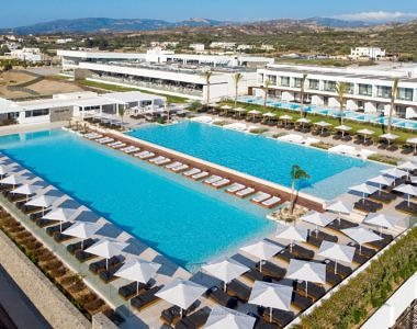 Exterior-Aerial-2-380x300 Gennadi Grand Resort, Rhodes - Hotel Photography by Harry Zampetoulas