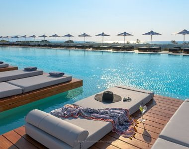 MainPool-Lifestyle-1a-380x300 Gennadi Grand Resort, Rhodes - Hotel Photography by Harry Zampetoulas