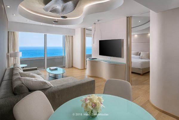 Sunset-Junior-Suite-1-1-600x403 Φωτογράφιση Ξενοδοχείων, καταλυμάτων, Villas. Google Street View Trusted Photographer.