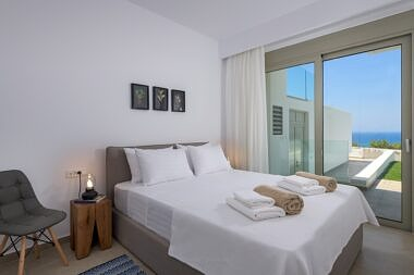 Bedroom-1-4-380x253 Villa Dione - Pefkos Hill Villas - Harry Zampetoulas Photography