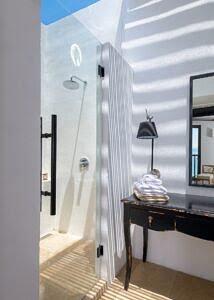 Bedroom-1-Bathroom-1a-214x300 Aquavisionaire Villa - Harry Zampetoulas Photography