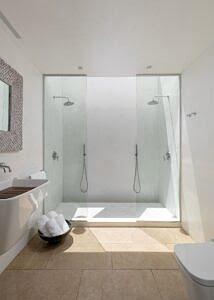 Bedroom-2-Bathroom-2-214x300 Aquavisionaire Villa - Harry Zampetoulas Photography