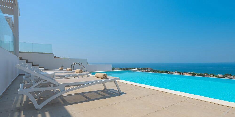 Pool-Area-1-2-1000x500 Houses & Villas Photography Professional Photography Harry Zampetoulas, Rhodes, Greece