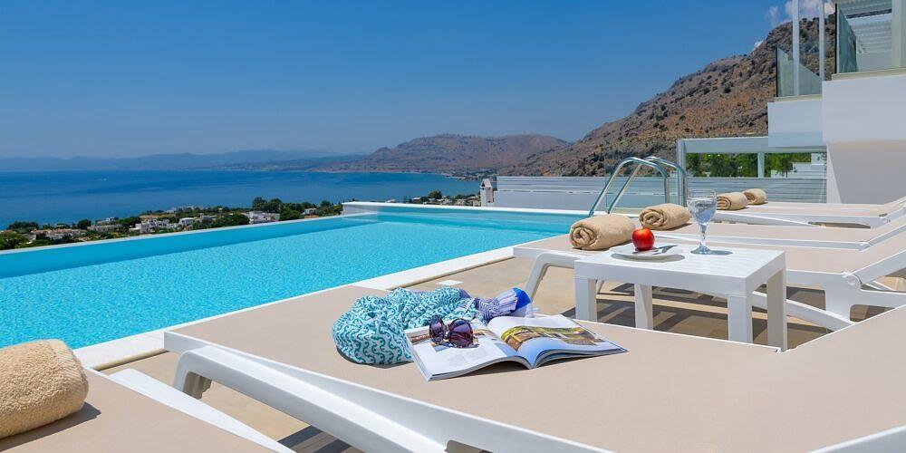 Pool-Area-3-3-1000x500 Houses & Villas Photography Professional Photography Harry Zampetoulas, Rhodes, Greece